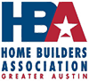 Austin Home Builders Association logo