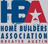 Austin Home Builders Association logo