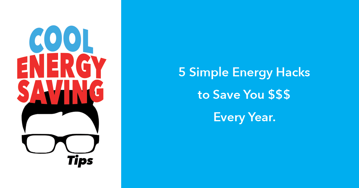 5 Energy Saving Tips To Stay Cool And Save Money This