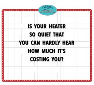 heater repair marquee austin