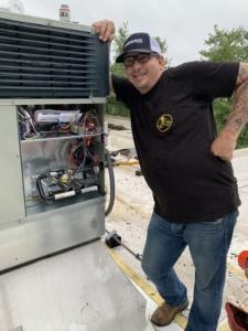 Austin, TX home AC repair