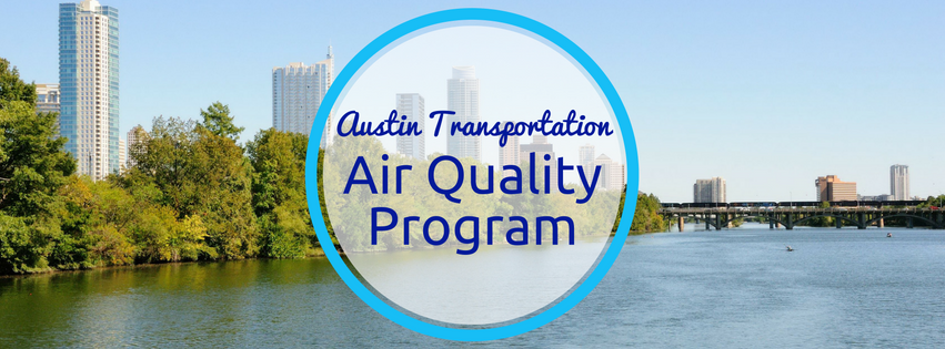improve austin air quality